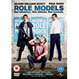 Role Models [DVD]by Seann William Scott