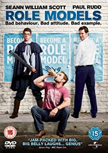amazoncom role models 2009 seann william scott paul