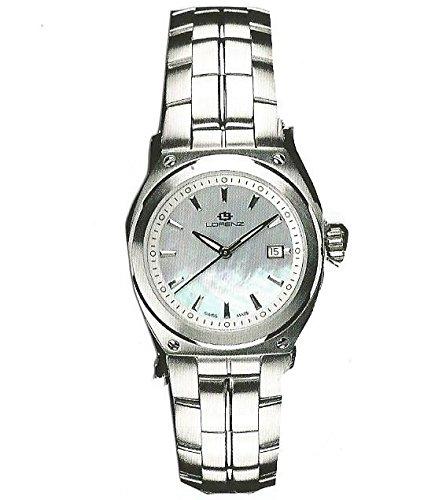 LORENZ orologio Donna AQUITANIA 32mm mod. 024860EE | Orologi