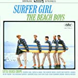 Surfer Girl/Shut Down, Vol. 2 ~ The Beach Boys