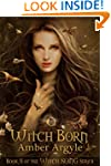 Witch Born (Witch Song Book 2)