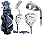 Ben Sayers M15 Complete Golf Club Set...