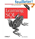 (Learning SQL) By Beaulieu, Alan (Aut...