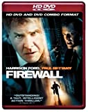 Firewall [HD DVD] [2006] [US Import]