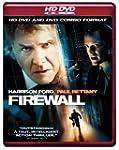 Firewall [HD DVD]