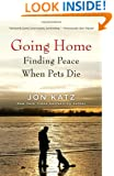 Going Home: Finding Peace When Pets Die
