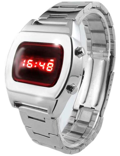best watches 10 led tx8 multifunction display