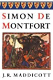 Simon de Montfort (British Lives)