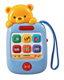 Toy - Vtech 80-118004 - Mein erster Music Player