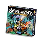 Days of Wonder Small World Underground Game