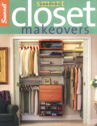 SMART CLOSET MAKEOVERS