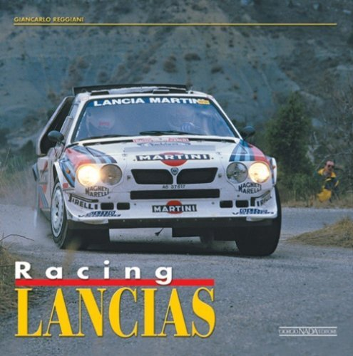 racing-lancias-road-track-special-stage-by-giancarlo-reggiani-30-jun-2001-hardcover