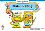 img - for Cat & Dog (Learn to Read Read to Learn Fun & Fantasy) book / textbook / text book
