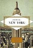 Poems of New York (Everyman's Library Pocket Poets)