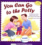 You Can Go to the Potty (Sears Children Library) (0316788880) by Sears, William