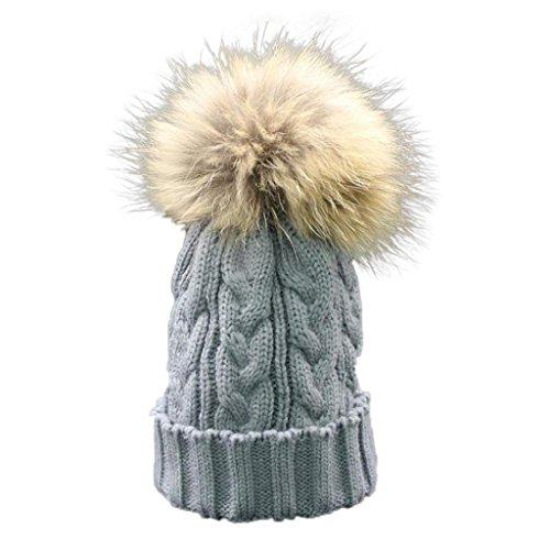 Cappellini per Bambino, Ularma Bambino inverno del