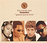 Brand New Heavies Spend Some Time