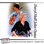 Live at Charles Ives Concert Park, Danbury, CT - September 1, 2005