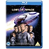 Lost In Space [Blu-ray] [1998] [Region Free]by William Hurt