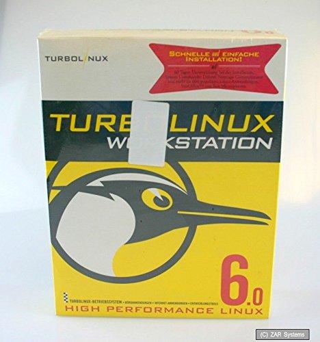 Linux - Turbo Linux Workstation 6.0, Linux