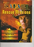 img - for Reading Safari Magazine: Rescue Missions book / textbook / text book