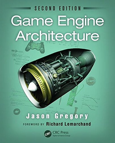 Download Game Engine Architecture, Second Edition