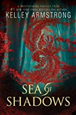 Sea of Shadows: Age of Legends (Age of Legends Trilogy)