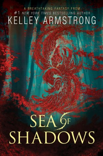 Image of Sea of Shadows: Age of Legends (Age of Legends Trilogy)