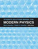 img - for Student Solutons Manual for Modern Physics by University Paul A Tipler (2012-02-01) book / textbook / text book