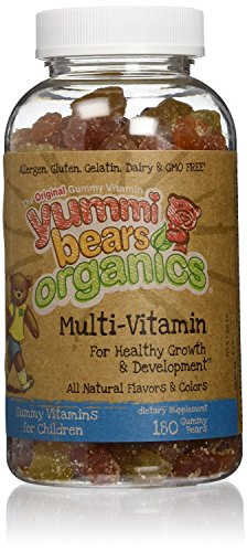 Yummi-Bears-Organics-Childrens-Multi-Vitamin-Mineral