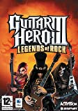 Guitar Hero III: Legends of Rock Bundle - Guitar and Game (Mac)