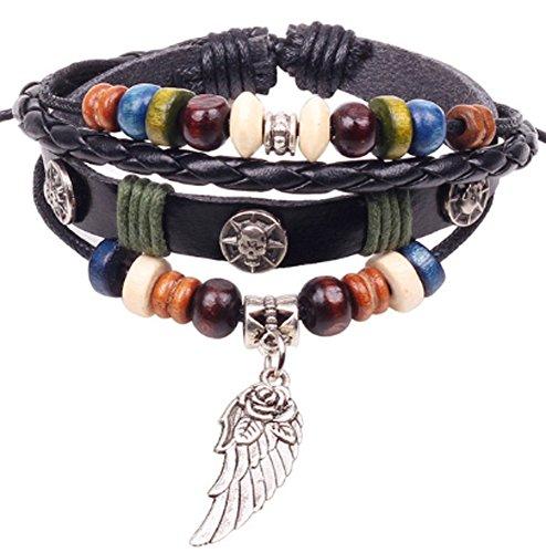 saysure-pulsera-estilos-fasthion-jewelry-pulseras-de-cuero-de-los-hombres