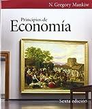 Principios de economia (6ª ed.) (Economia (paraninfo))