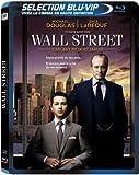 Image de Wall Street - L'argent ne dort jamais [Blu-ray]