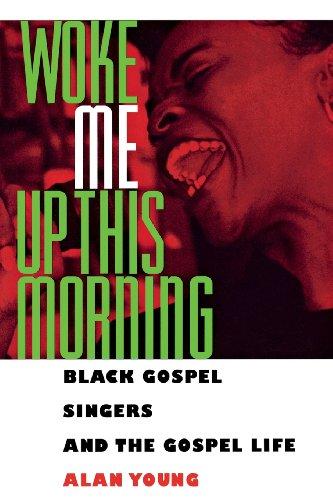 gospel music and me essay