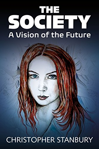 Connor Flynn designs his perfect synthetic female companion… all that he desires and so much more:  The Society: A Vision of the Future by Christopher Stanbury