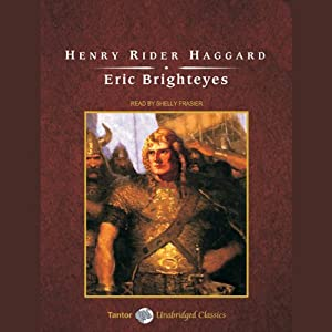 Eric Brighteyes Audiobook