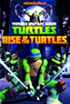 Teenage Mutant Ninja Turtles - Rise o...