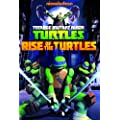 Teenage Mutant Ninja Turtles - Rise of the Turtles [DVD]