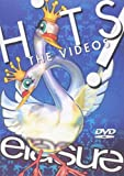 : Erasure - Hits! The Very Best of Erasure [2 DVDs]