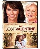The Lost Valentine / L'amour á la Une (Bilingual)