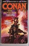 Conan The Renegade