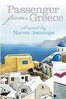 Passenger from Greece