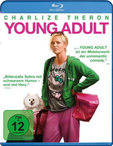 Young Adult [Alemania] [Blu-ray]