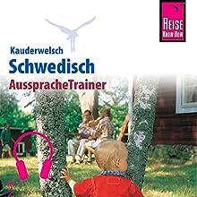 Schwedisch (Reise Know-How Kauderwelsch AusspracheTrainer) Hörbuch von Karl-Axel Daude Gesprochen von: Anna Kristina Nyberg, Elmar Walljasper