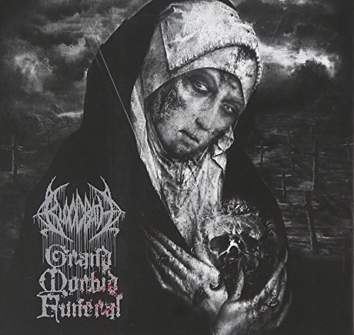 Grand Morbid Funeral by Bloodbath (2014-11-17)