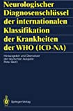 img - for Neurologischer Diagnosenschl ssel der internationalen Klassifikation der Krankheiten der WHO (ICD-NA) (German Edition) book / textbook / text book