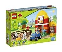 LEGO Brick Themes DUPLO My First Farm 6141 from LEGO