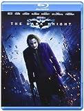 The Dark Knight (+ BD Live) [Blu-ra