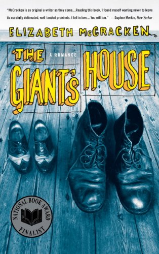 $10 Off for 10 Days Only — Now that's a giant discount!  The Giant's House: A Romance By Elizabeth Mccracken